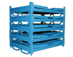 Industrial Foldable Pallet, Capacity: Approx 1000 Kg