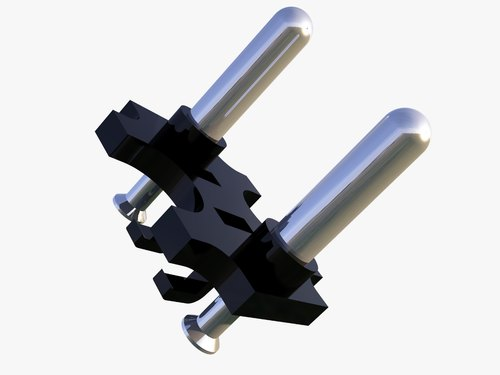 2.5a Hollow Plug Inserts Lead Free