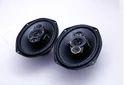 3 Way Car Speaker