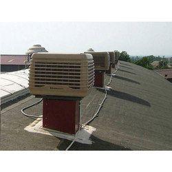 Breezair Evaporator Evaporative Cooler