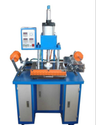 Pneumatic Embossing Machine
