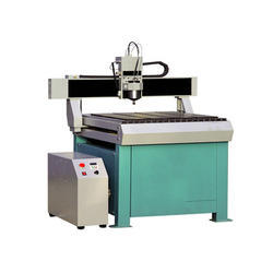 CNC Cutting & Engraving Machines