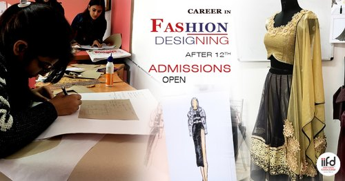 Full Time Diploma In Fashion Designing Course Indian Institute Of Fashion Design Id 17641881791