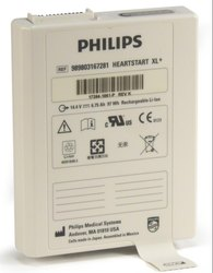 Philips Heartstart Xl Plus Battery