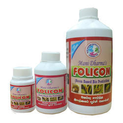 Neem Based Pesticides Folicon