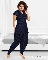 Ladies Night Dress in Bhavnagar 989d02ca5