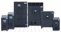 Consul - Neowatt Hybrid 60KW -3PH  Inverter