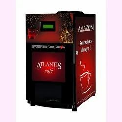 Coffee Vending Machines Rental Service