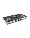 Treego 3 Burner Glass Cooktop
