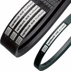 Kraftbands with Classical V Belt