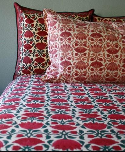Handmade Bed Sheet
