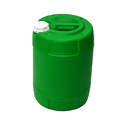 Round Jerry Cans