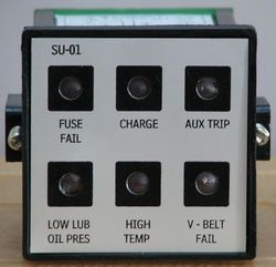 SU-01 Generator Controller