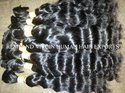 Real Human Indian Hair