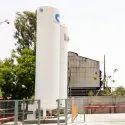 Cryogenic Storage Cold Converter Tanks