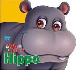 Who I am I Hippo Child Book