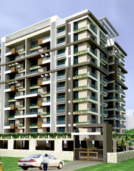 Residential Building Developments Service