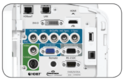 Epson Large Venue EB -L1755 UNL 15000 AL Business Projector