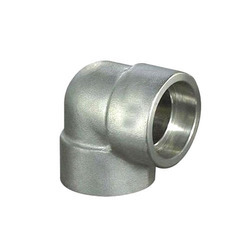 Forged Elbow, Size: 1 / 8 NB TO 4 NB. (Socket weld & Threaded)