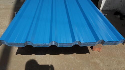 National Steel Processor, Ahmedabad - Manufacturer of Roofing