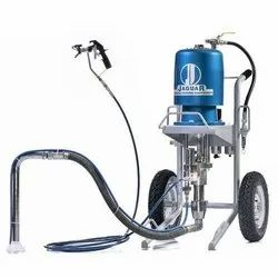 Portable Airless Spray Painting Machine