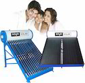 Solar Water Heater ETC