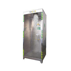 SS 304 Cabinet Shower UCSS-52 91224001