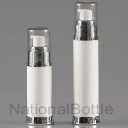 Airless Plastic Bottle