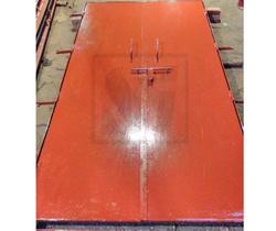 Industrial Steel Door (S/L)
