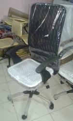 CANE WIRE NET CHAIR