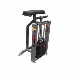 Body Steel Wrist Curl Machine, For Gym