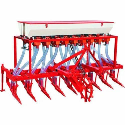 Seed Drills 9 Tyne