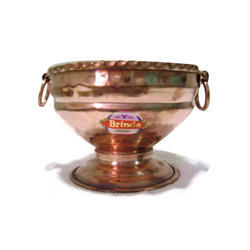 Copper Puja Gangal