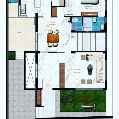 House Architect Residential Service