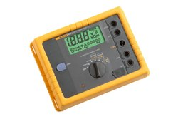 Insulation Tester Megger Calibration Service