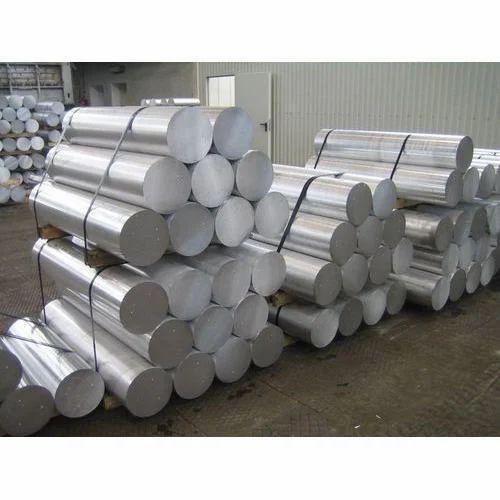 Aluminum Extrusion Billets at Rs 131/kilogram ...