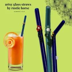 Bio Degradable Straws