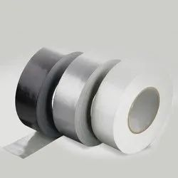 Waterproff Cotton Cloth Tape, Size: 1/2 Inch, for Packaging