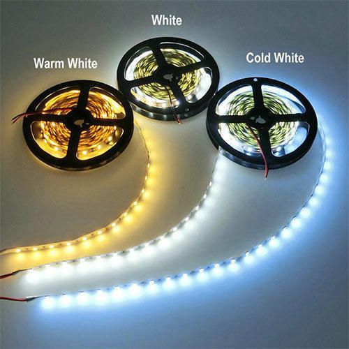 Smd 5050 Led Strip Light At Rs 75 Meter Dapodi Pune