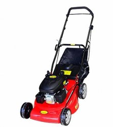 Kisankraft Self Propelled Petrol Lawn Mower KK-LMP-6419