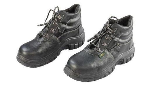 fbfe78f346da Safety Shoes ISI - Acme Safety Shoes Manufacturer from Ahmedabad