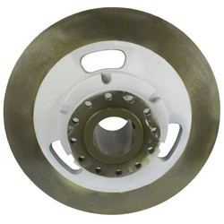 Industrial Disc Brake