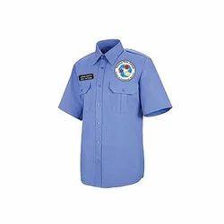 Security Guard Dress shirt + pant