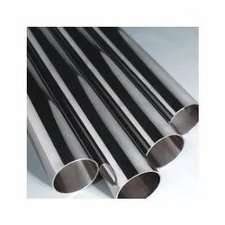 SS 304 Electro Polished Pipe