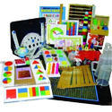 Senior Mathematics Kit