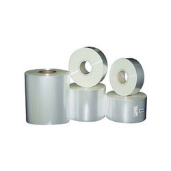 Pearlized CPP Film
