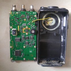 Vertex Walkie Talkie Repairing