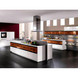 Designer Modular Kitchen, Modular Kitchen   SG Modular Kitchen U0026 Wardrobe,  Ludhiana | ID: 17743779233