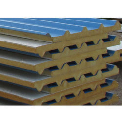 Insulated Roofing Panels In Chennai Tamil Nadu Get