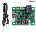 Robocraze W1209 Digital Temperature Controller Thermostat Module